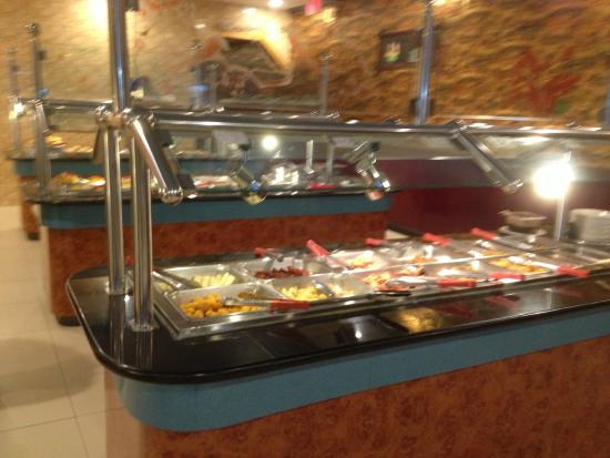 Amazing Hibachi Sushi Buffet Buffet Bars Picture Of Hibachi Download Free Architecture Designs Terstmadebymaigaardcom