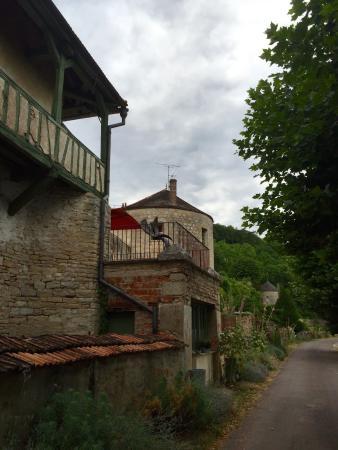 Cote-Serein - Chambres de la Tour Cachee: photo3.jpg