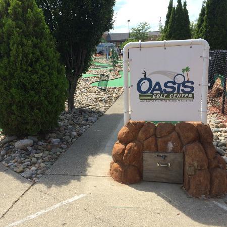 Oasis Golf Center照片