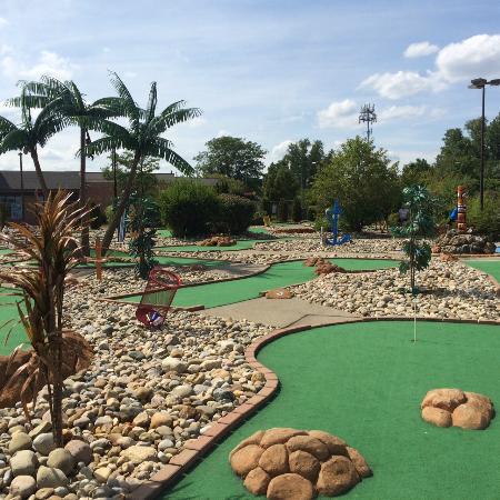 Oasis Golf Center