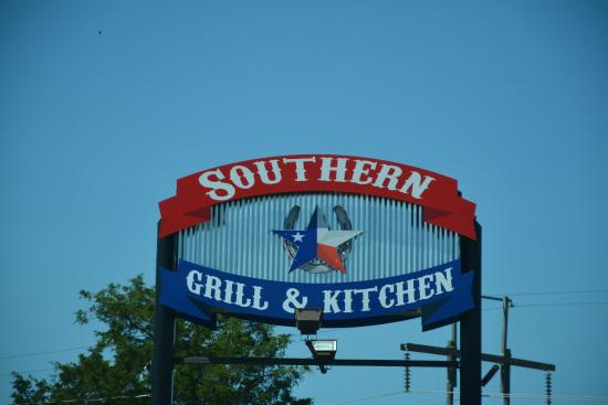 ‪Southern Grill & Kitchen‬