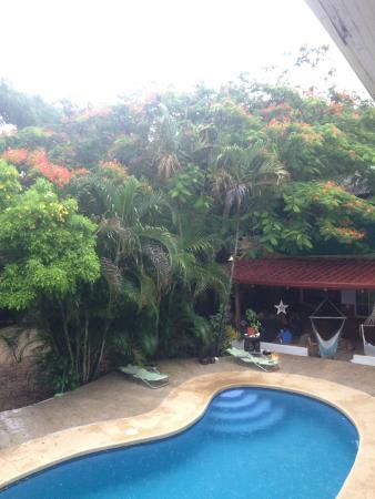 Sol y Mar at Hotel Playa Garza