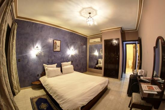 Amani Hotel Appart: Premium double Bed room