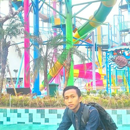 ‪Hawai Waterpark Malang‬