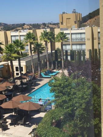 Four Points by Sheraton San Rafael: photo0.jpg