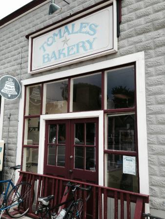 Tomales Bakery
