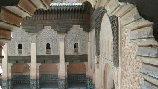 Ben Youssef Madrasa