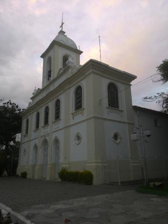 Ipira: Igreja Matriz de Ipirá