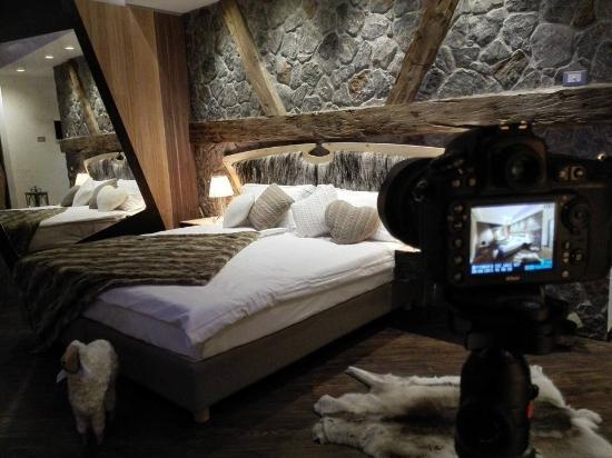 Photo of Hotel Corona Tirano