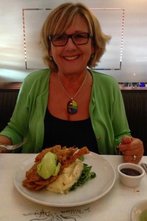 Flying Fish Cafe & Wine Bar: photo2.jpg
