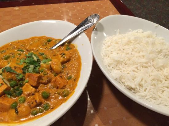Priya Indian Cuisine Nice Restaurant Near Springfield