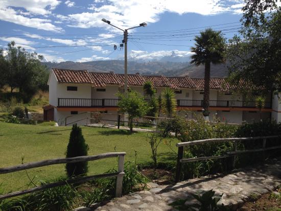 Photo of Complejo Turistico Eccame Huaraz