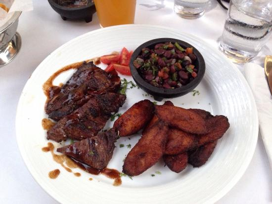 Merveilleux Oaxaca Kitchen: Very Good Food And Staff Members
