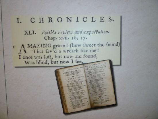 bible verse about grace