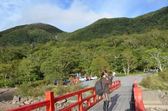 Onuma Round Hiking Trails