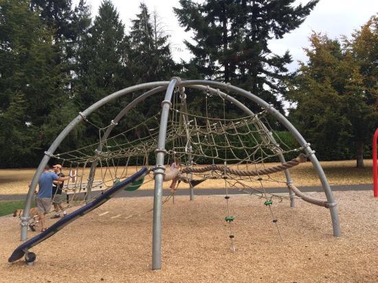 LBA Park