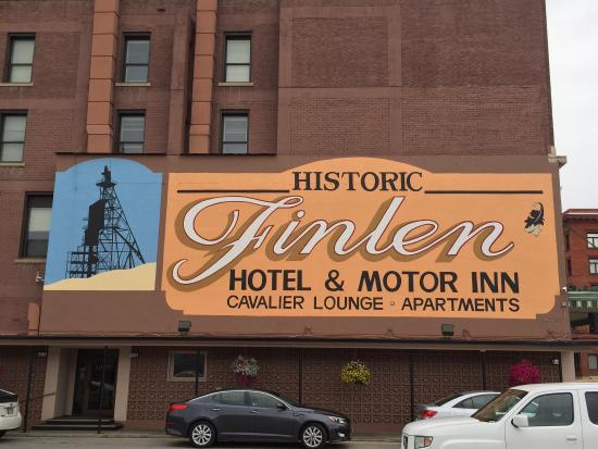 Finlen Hotel and Inn: photo0.jpg