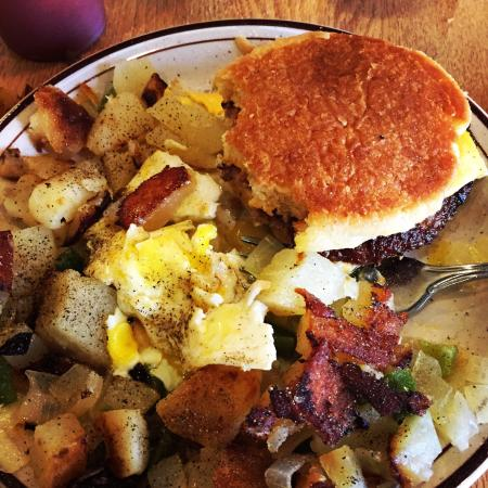 Karen's Cafe: photo1.jpg