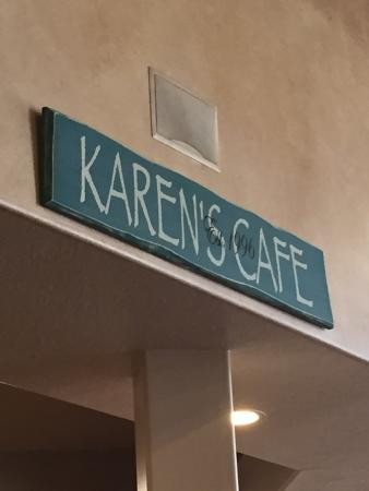 Karen's Cafe: photo2.jpg