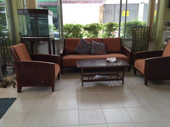 Baan Nilawan Hua-hin Hotel: photo2.jpg
