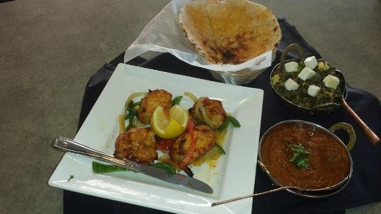 Tamarind Indian Cuisine