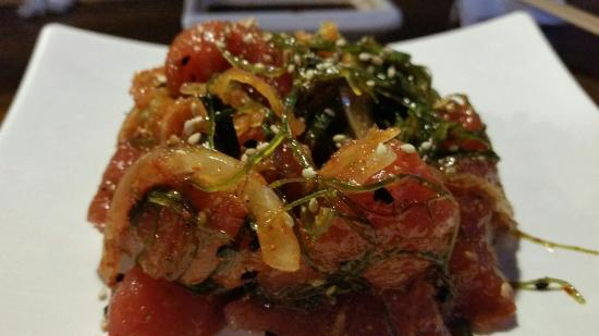 Sushi 21 811 Of 3 991 Restaurants In Las Vegas