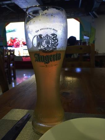 Qingdao Beer Street: photo0.jpg