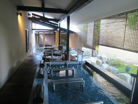 Hirugami Grand Hotel Tenshin