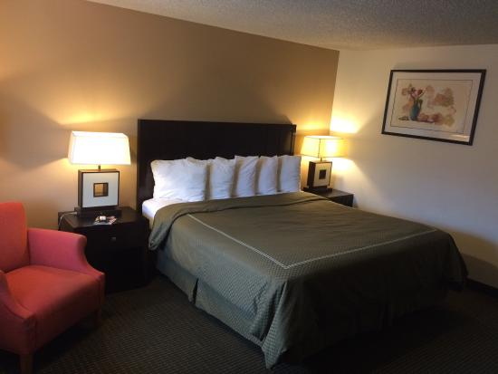 Peppertree Inn: Room 226