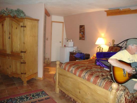 Kokopelli Inn : The Kokopelli Suite!