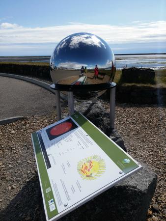 Vatnajokull National Park Visitor Center