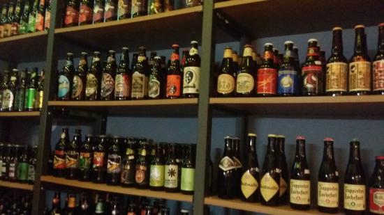 Doca's Beer
