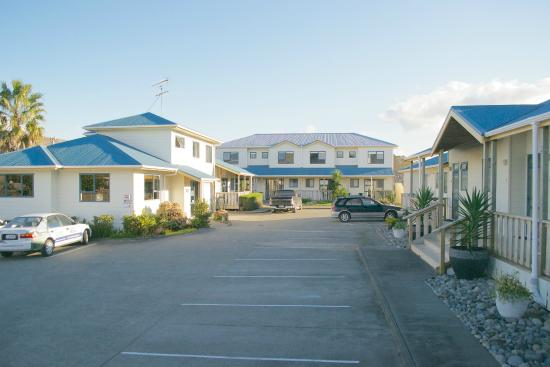 Matakana Motel