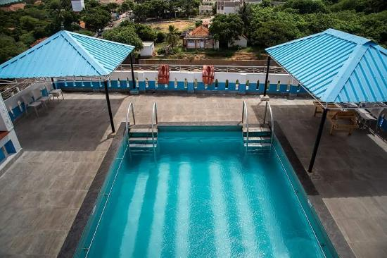 Tri Sea Hotel P Ltd Kanyakumari Tamil Nadu Hotel Reviews Photos Rate Comparison