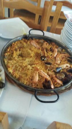 Restaurante El Abuelo: El Abuelo