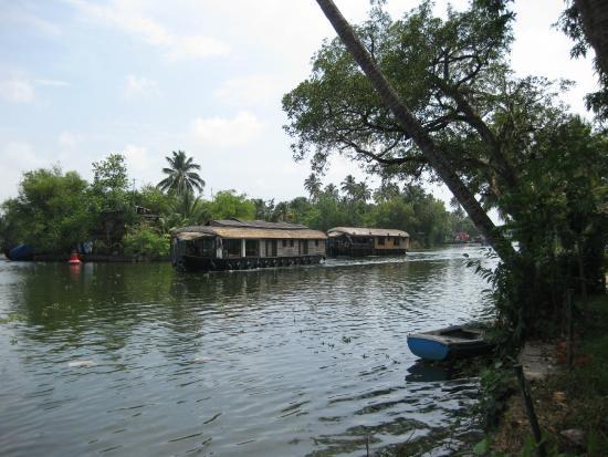 Keraleeyam Ayurvedic Resort: amazing kerala