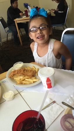 Pismo Fish & Chips & Seafood Restaurant : @ piano Fish & Chips February 15, 2015
