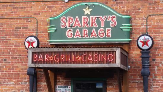 Sparkys casino harveys resort and casino stateline