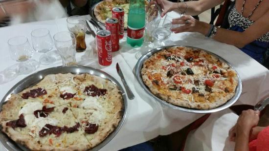 Dire buona sarebbe riduttivo picture of ristorante bagno marino archi santa cesarea terme - Bagno marino archi ...