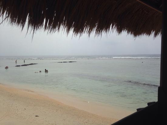 Coral Beach Pizza Cottages : photo0.jpg