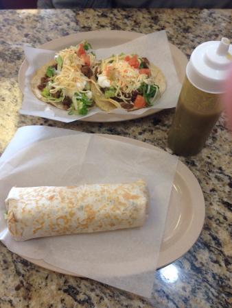 Taco Burrito King (Belmont & Long)