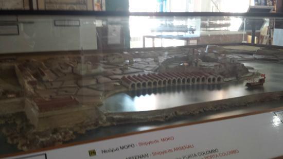 Museo marittimo di Chania - Foto di Maritime Museum of ...