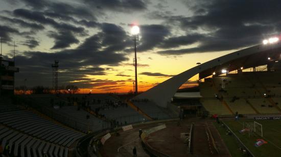 Stadio Friuli (Dacia Arena): Stadio Friuli