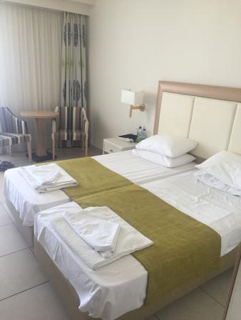 Great Hotel few faults