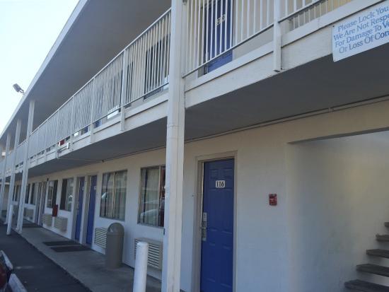 Motel 6 San Jose South: photo2.jpg