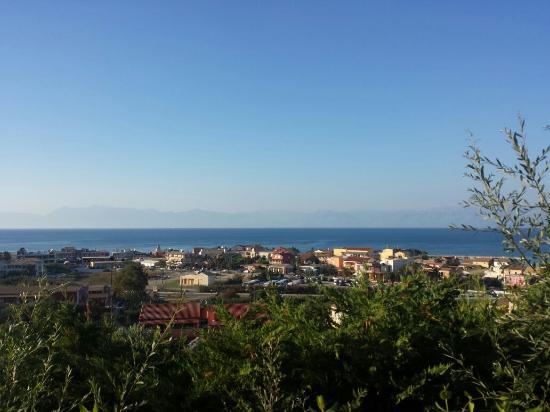 location photo direct link sidari corfu ionian islands