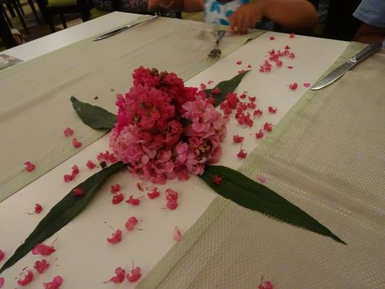 Decoration De Table Pour Lanniversaire De Mon Fils Photo