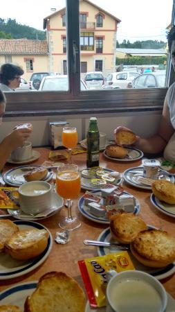 Casa junco ribadedeva municipality restaurant reviews phone number photos tripadvisor - Hotel casa junco ...