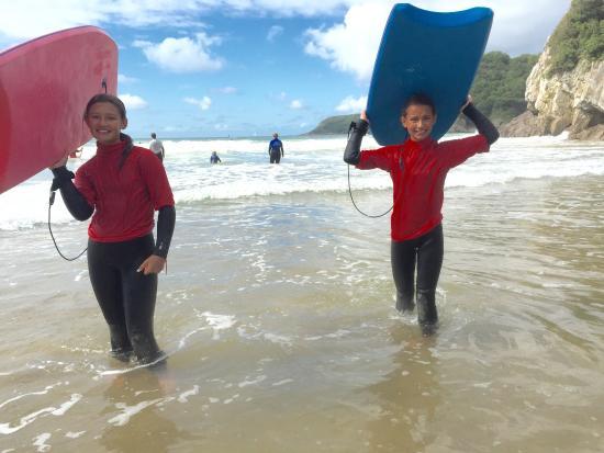 Gower Surfing School: photo0.jpg