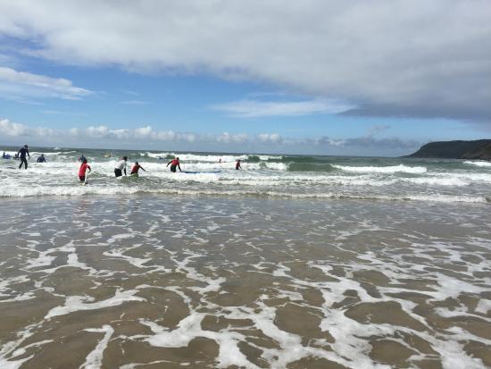 Gower Surfing School: photo1.jpg
